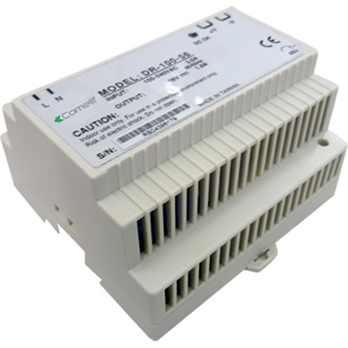 Comelit 100W Riser Power Supply Unit for VIP System