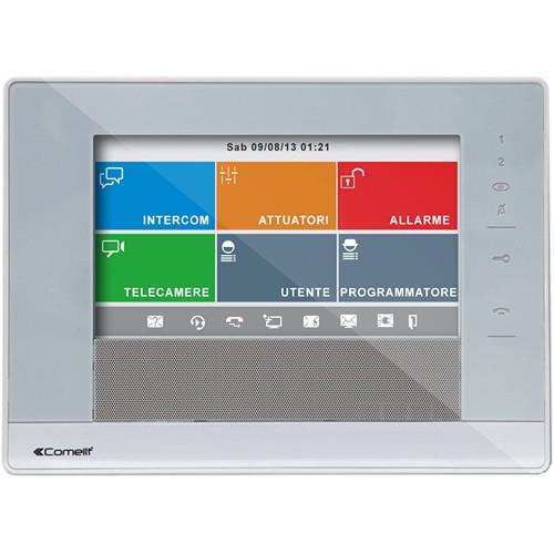 "Comelit 7Stelle Color Monitor (7"", White)"