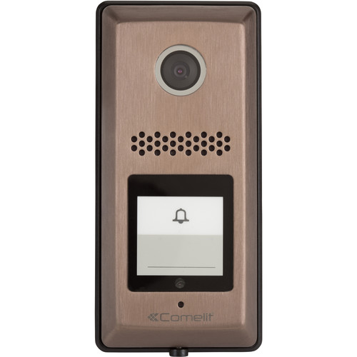 Comelit EX-DS Doorbell Expansion Station for HFX-720MS and HFX-900RS Video Intercom Kits