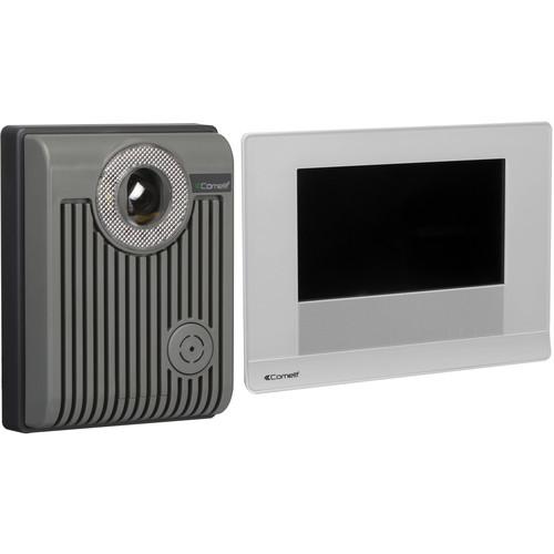 used comelit 7 video intercom kit hfx 900r b h photo video. Black Bedroom Furniture Sets. Home Design Ideas