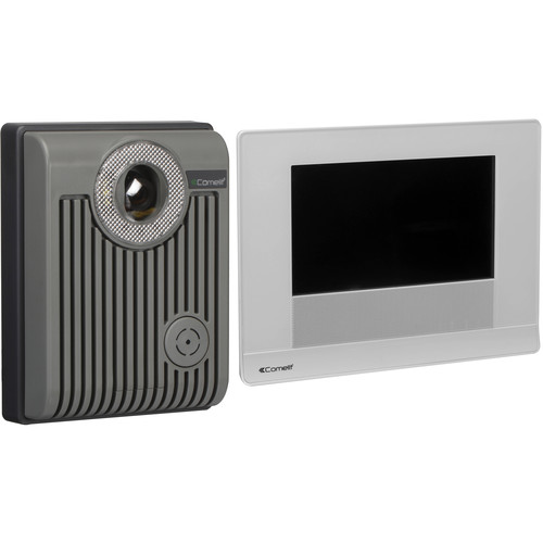 "Comelit 7"" Video Intercom Kit"