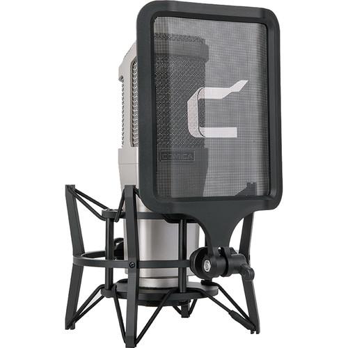 Comica Audio Studio Vocal Condenser Cardioid Microphone