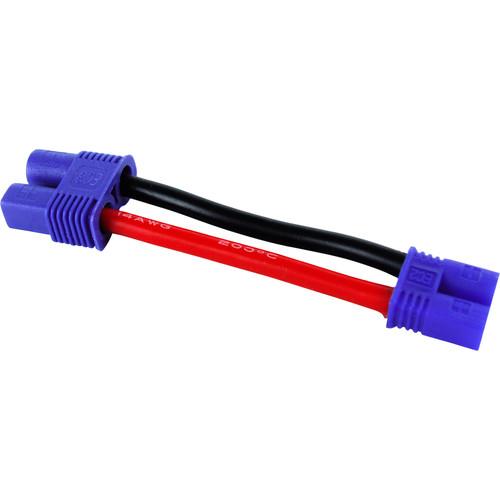 Common Sense RC EC3 Female to EC2 Male Conversion Adapter