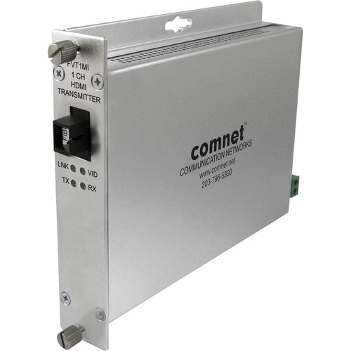 COMNET Single-Channel HDMI Transmitter (Up to 3280')