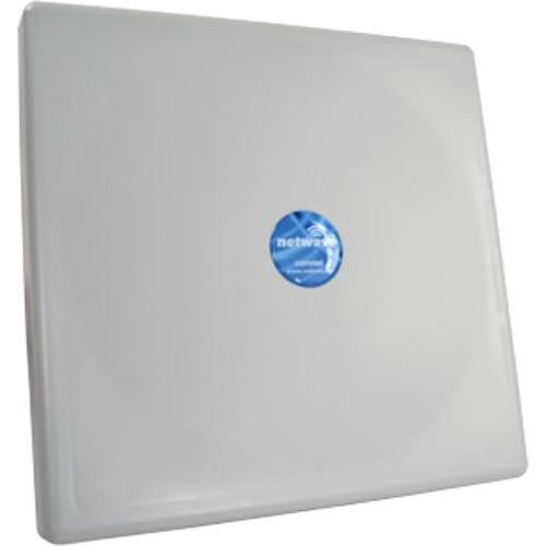 COMNET NetWave Ultra-High Throughput Wireless Ethernet Kit (FCC Certified)
