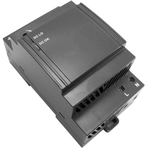 COMNET Switch Mode Power Supply with DIN Rail