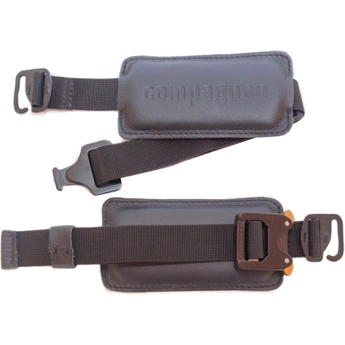 compagnon Waistbelt for The Backpack (Black)