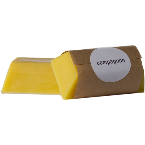compagnon Canvas Wax Bar (2.6 oz)