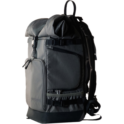 compagnon the explorer Backpack (Stone)