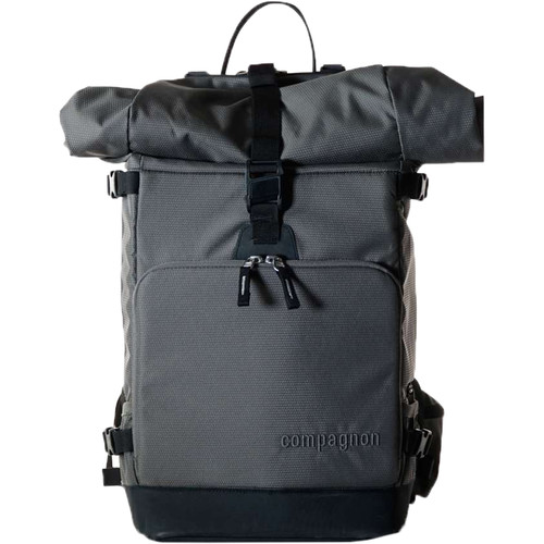 compagnon the explorer + Backpack (Stone)