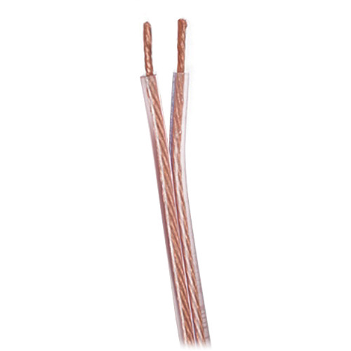 Comprehensive CAC-RS18-2-500 2-Conductor Residential Speaker Bulk Cable (500')