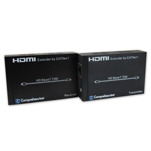 Comprehensive Pro AV/IT 3Play HDBaseT Extender