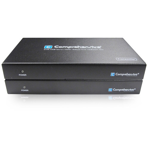 Comprehensive Pro AV/IT 4K HDBaseT Extender Kit