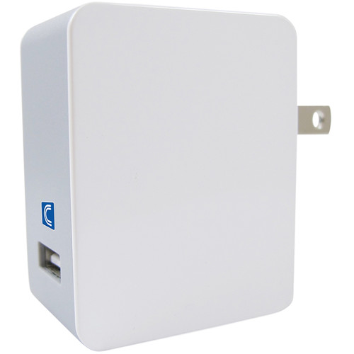 Comprehensive USB Wall Charger with Quick Charge 2.0