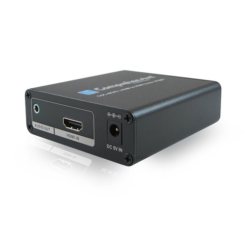 Comprehensive HDMI to HDMI Up/Down Scaler for Resolutions Up to 4K
