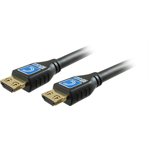 Comprehensive Pro AV/IT High-Speed HDMI Cable with Ethernet (12')