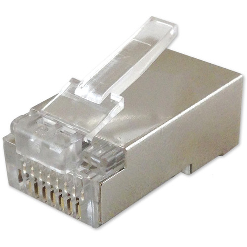Comprehensive RJ45 Shielded Cat6 Male Connector