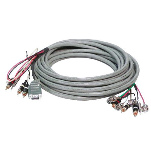 Comprehensive VGA Breakout 75' Install Cable