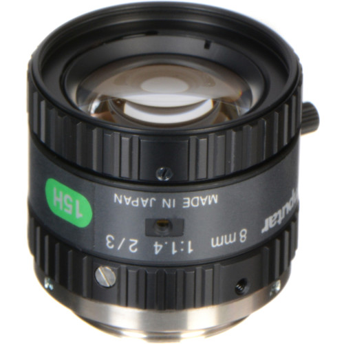 "computar M0814-MP2 2/3"" Fixed Lens (8mm)"