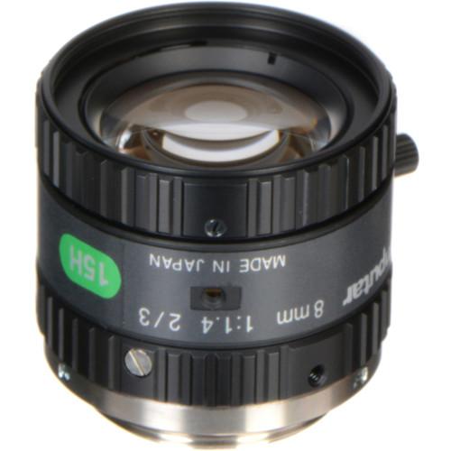 "computar M0814-MP2 2/3"" Fixed Lens (8mm)"