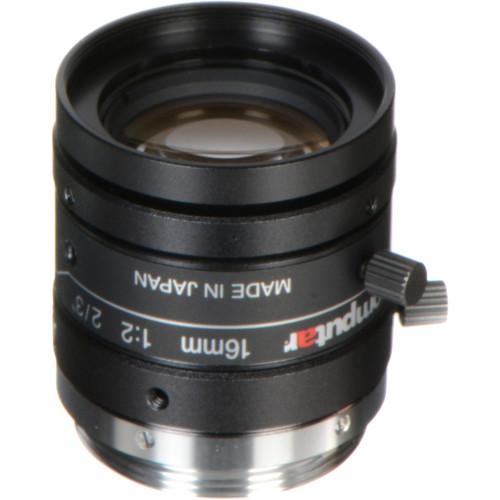 computar C-Mount 16mm Fixed Focal Lens