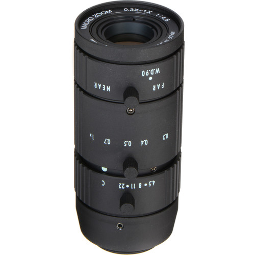 computar C-Mount 15.5-20.4mm Varifocal Lens