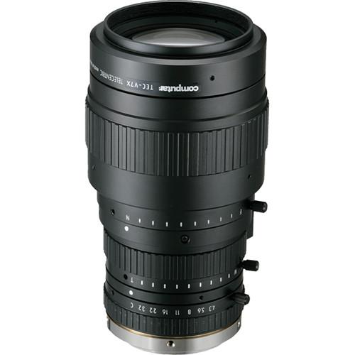 computar TEC-V7X 5 MP 7X Macro Zoom Telecentric Lens