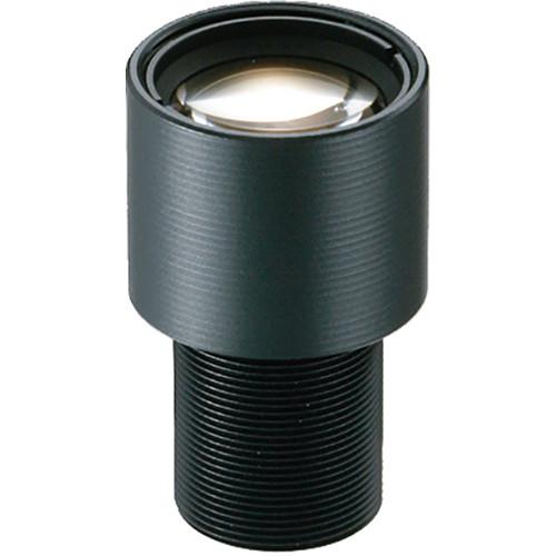 computar M12 Mount 3MP 25mm f/2 Lens