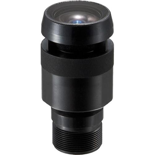 computar E3828KRW M12 Mount 3.8mm 4K IR Board Lens