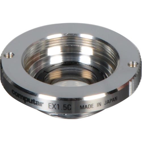 computar 1.5x Extender for C-Mount Lenses