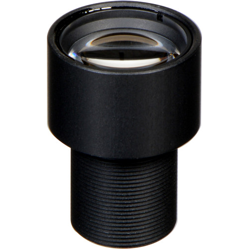 computar H2520KP M12-Mount 25mm Board Lens