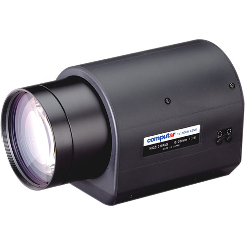 "computar H30Z1015AMS 1/2"" Video Auto-Iris Lens with Spot (10-300mm)"