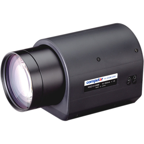 "computar H30Z1015AMSP 1/2"" Video Auto-Iris with Spot and Preset Lens (10-300mm)"