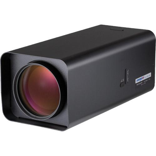 """computar H60Z1238A-IR 1/2"""" 60x THRU Vision IR Zoom Lens (25 to 1500mm)"""
