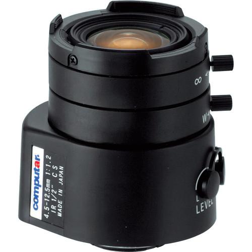 "computar HG3Z4512AFCS-IR 1/2"" Varifocal Day/Night Lens (4.5-12.5mm)"