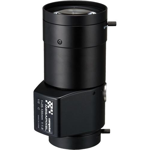 computar C-Mount 25 to 135mm Varifocal DC Auto Iris Lens