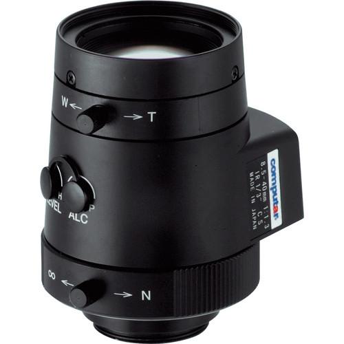 "computar TG5Z8513AFCS-IR 1/3"" Varifocal Telephoto Lens with Amplifier (8.5-40mm)"