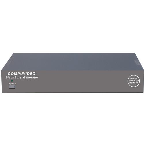 Compuvideo CV-8000 N(RM) Master Sync A/V Generator (NTSC)
