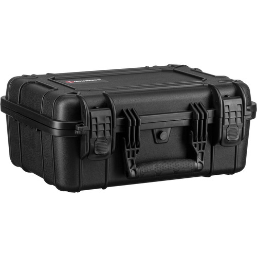 Condition 1 Watertight 101179 Hard Case (Black)