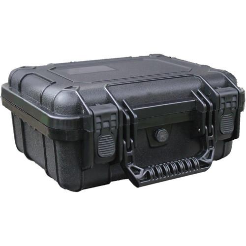 Condition 1 Watertight 101184 Hard Case (Black)