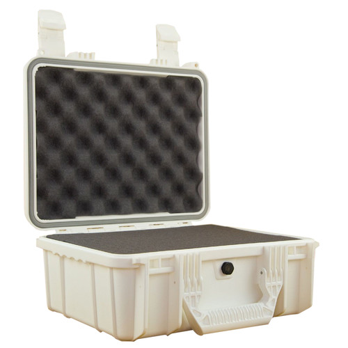 Condition 1 Case 075 with Foam Airtight and Watertight-White