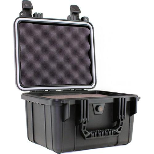 Condition 1 Watertight 101185 Hard Case (Black)