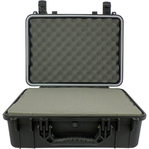 Condition 1 Watertight 101227 Hard Case (Black)