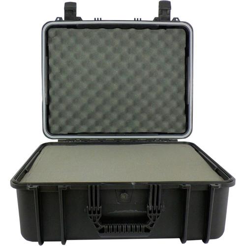 Condition 1 Watertight 101253 Hard Case (Black)