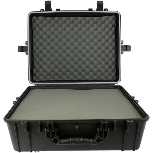 Condition 1 Watertight 101289 Hard Case (Black)