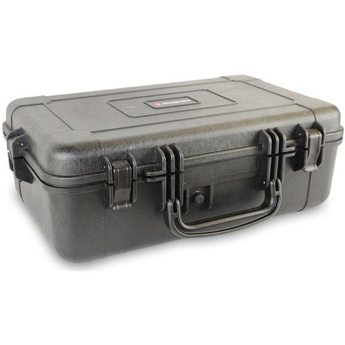 Condition 1 Watertight 535 Large Hard Case (Black)