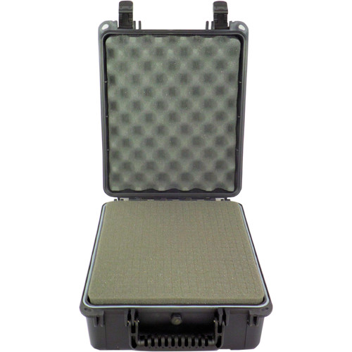 Condition 1 Watertight 101746 Hard Case (Black)