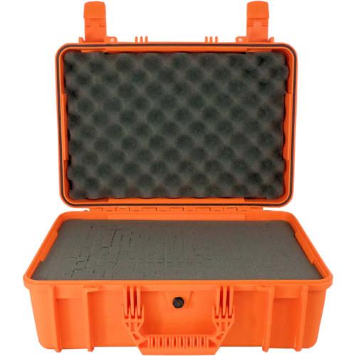 Condition 1 Watertight 101801 Hard Case (Orange)