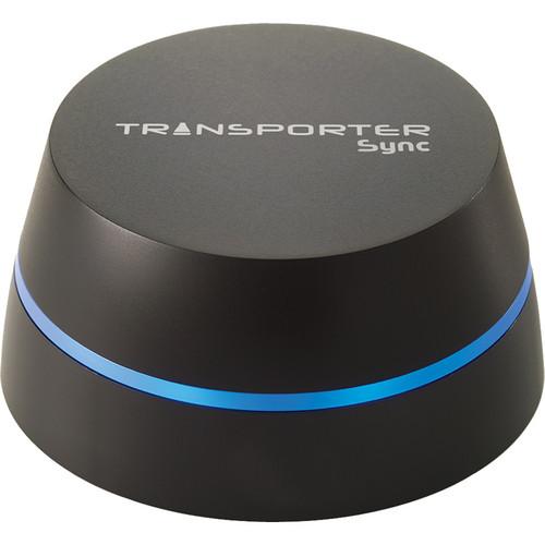 Drobo Transporter Sync Private Cloud