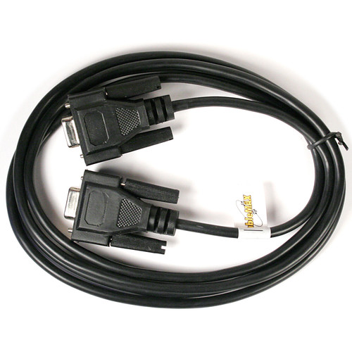 Contemporary Research DB9 Female to 3.5mm Serial Cable for Select TV's (6')